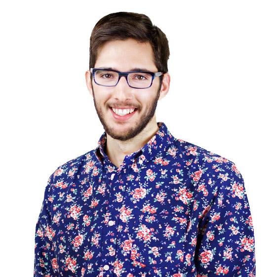 Andrew Rondinone Designer